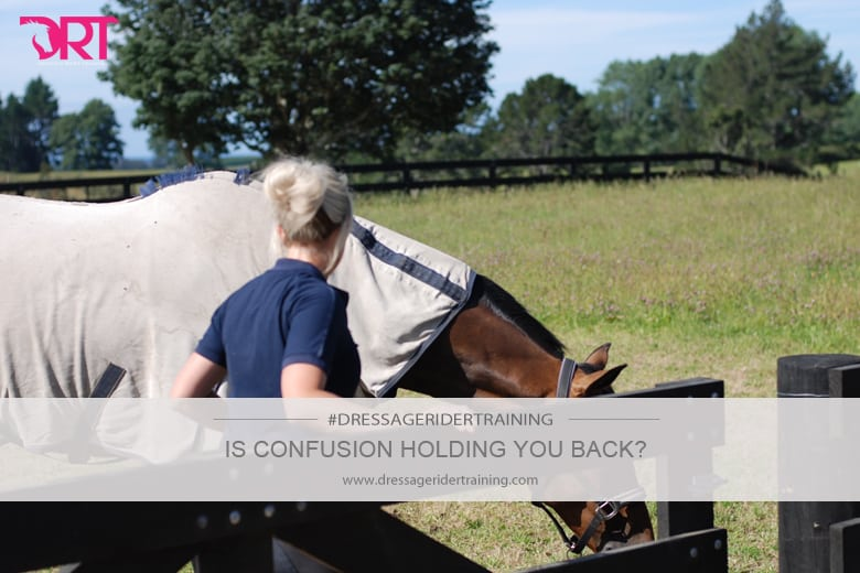 Is confusion holding you back
