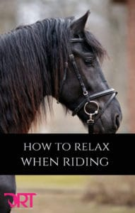 how-to-relax-when-riding